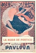 The Dumb Girl of Portici (1916)