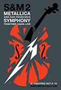 Metallica & San Francisco Symphony - S&M2 (2019)