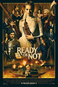 Watch Ready or Not Full HD Free Online