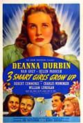 Three Smart Girls Grow Up (1939)