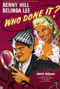 Who Done It? (1956)