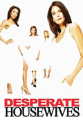 Watch Desperate Housewives Full HD Free Online