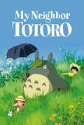 Watch My Neighbor Totoro Full HD Free Online