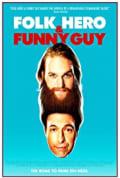 Folk Hero & Funny Guy (2016)