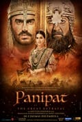 Watch Panipat Full HD Free Online