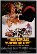 Watch The Fearless Vampire Killers Full HD Free Online