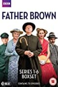 Father Brown Season 8 (Complete)