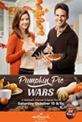 Pumpkin Pie Wars (2016)