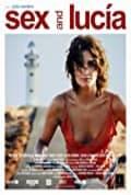 Sex and Lucía (2001)