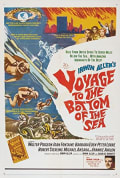 Watch Voyage to the Bottom of the Sea Full HD Free Online