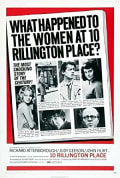 Watch 10 Rillington Place Full HD Free Online