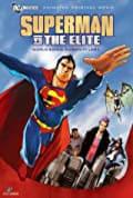 Superman vs. The Elite (2012)