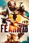 Fear The Walking Dead Season 4 (Complete)