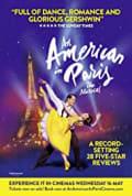 An American in Paris - The Musical (2018)