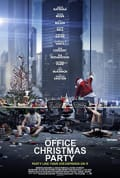Watch Office Christmas Party Full HD Free Online
