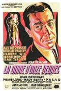La dame d'onze heures (1948)