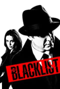 The Blacklist Season 8 (Added Episode 10)
