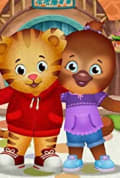 The Daniel Tiger Movie: Won't You Be Our Neighbor? (2018)