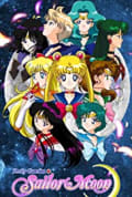 Sailor Moon 1995 Season 2 (Complete)