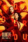 Killing Eve Season 3 (Complete)