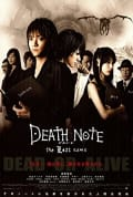 Watch Death Note: The Last Name Full HD Free Online