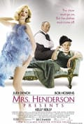 Watch Mrs. Henderson Presents Full HD Free Online