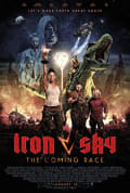 Watch Iron Sky: The Coming Race Full HD Free Online