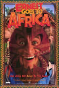 Watch Ernest Goes to Africa Full HD Free Online