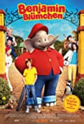 Benjamin the Elephant (2019)