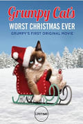 Watch Grumpy Cat's Worst Christmas Ever Full HD Free Online