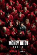 Watch Money Heist Full HD Free Online