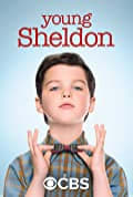 Young Sheldon Season 3 (Complete)