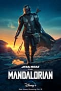 The Mandalorian Season 2 (Complete)