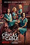 Cable Girls Season 4 (Complete)
