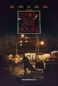 Watch Open 24 Hours Full HD Free Online