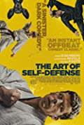 The Art of Self-Defense (2019)