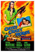 Chief Crazy Horse (1955)