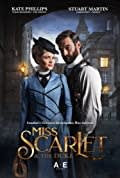 Miss Scarlet and the Duke Season 1 (Complete)