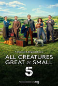 All Creatures Great and Small Season 1 (Added Episode 3)