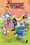 Watch Adventure Time Full HD Free Online