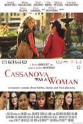 Watch Cassanova Was a Woman Full HD Free Online