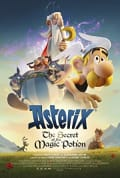 Watch Asterix: The Secret of the Magic Potion Full HD Free Online