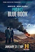 Project Blue Book Season 2 (Complete)