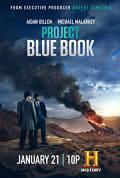 Watch Project Blue Book Full HD Free Online