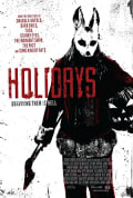 Watch Holidays Full HD Free Online