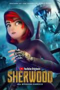 Sherwood Season 1 (Complete)