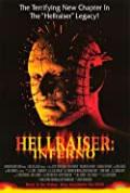 Hellraiser: Inferno (2000)