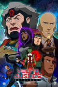 Watch Young Justice Full HD Free Online