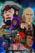 Young Justice Season 3 (Complete)
