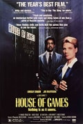 Watch House of Games Full HD Free Online